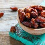 Datteri: valori nutrizionali, consigli e idee in cucina