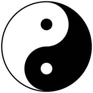 Yin e yang: la filosofia che ha ispirato il Dongzhi festival