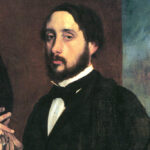 Tra impressionismo e realismo: Edgar Degas