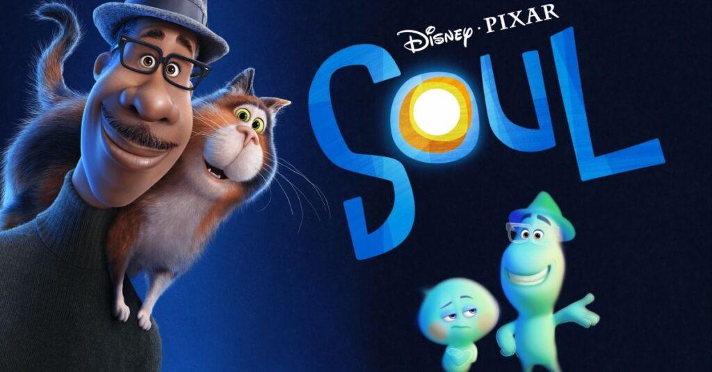 Soul - Disney Pixar