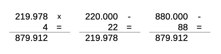 21978: aggiungiamo un 9