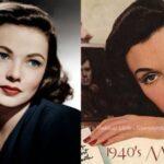 Bellezza e cosmesi nella storia: gli Anni '40