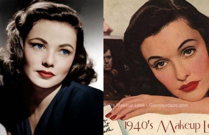 Bellezza e cosmesi negli Anni '40