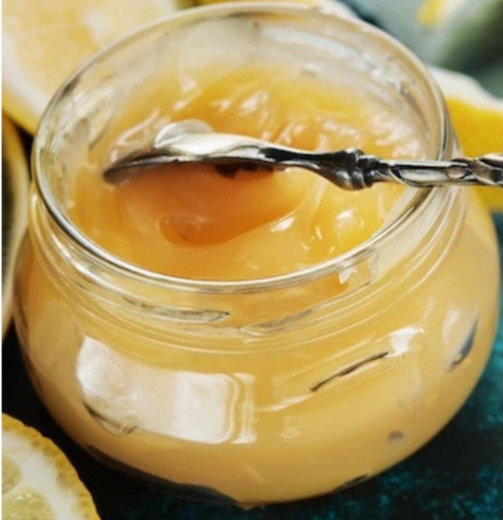 Ricette col bergamotto - Marmellata di Bergamotto e pere
