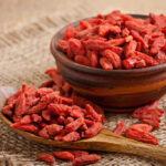 Bacche di goji: valori nutrizionali, proprietà e ricette