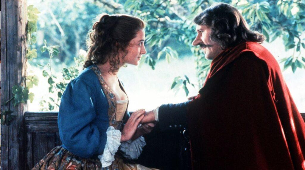 Bacio - Cyrano di Bergerac