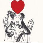 Baci memorabili, tra arte, cinema e letteratura