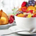 Ricette per la colazione: cornetti, pangoccioli e girelle