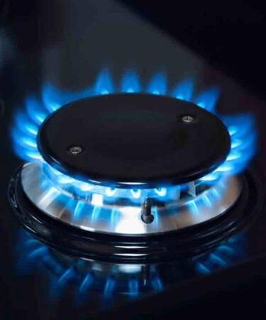 gas metano copertina