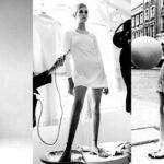 Bellezza e cosmesi nella storia: gli Anni '60