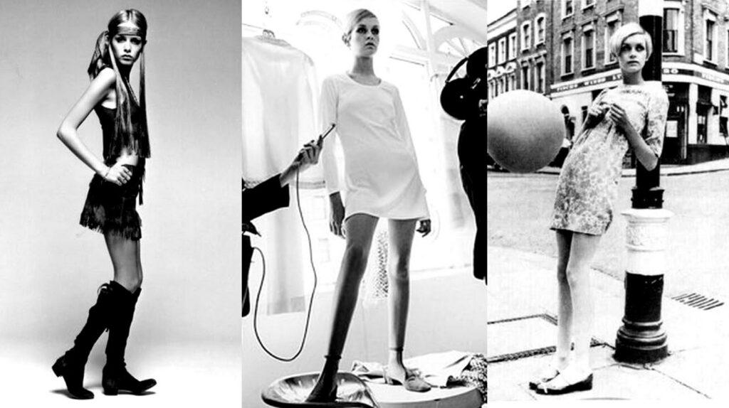 Bellezza e cosmesi negli anni '60