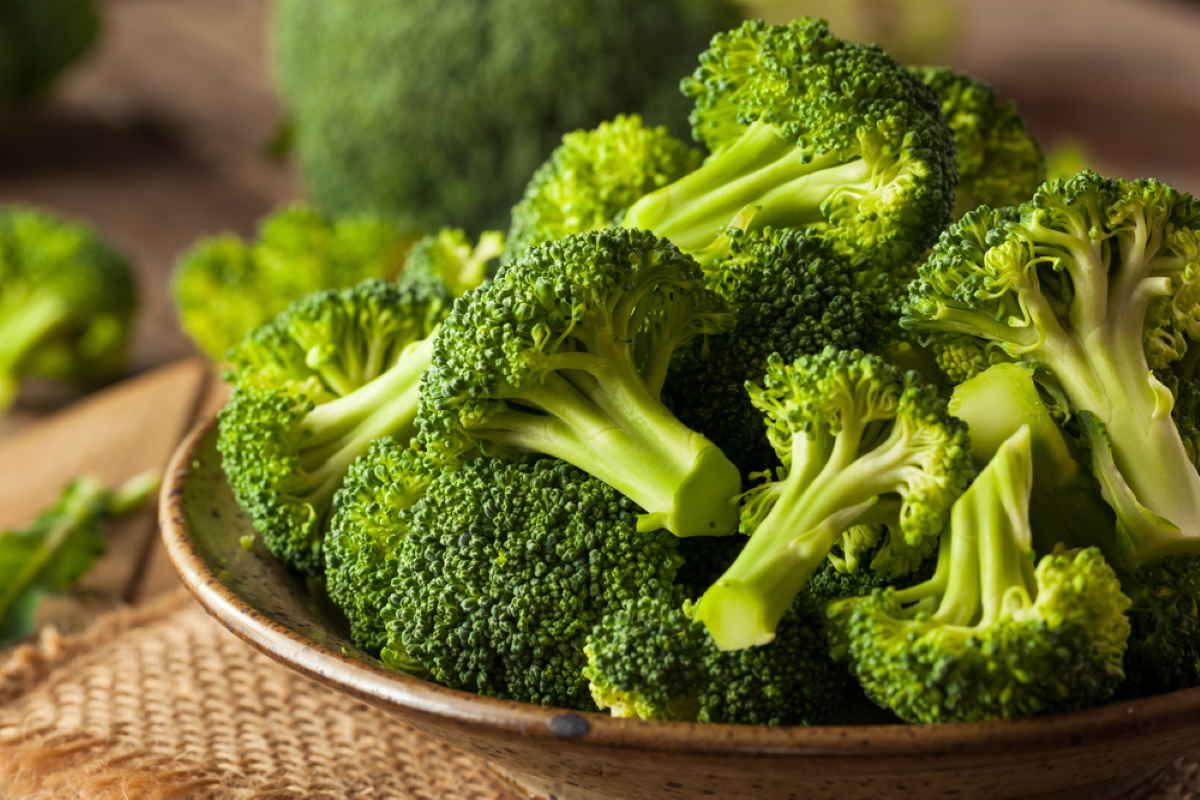 Broccoli copertina