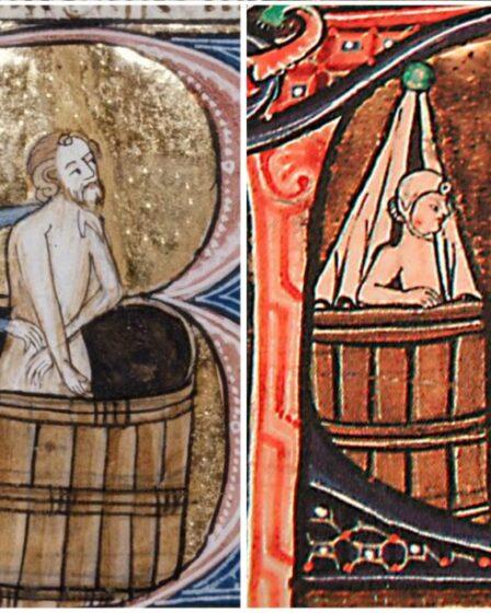 Igiene e pestilenze nel Medioevo