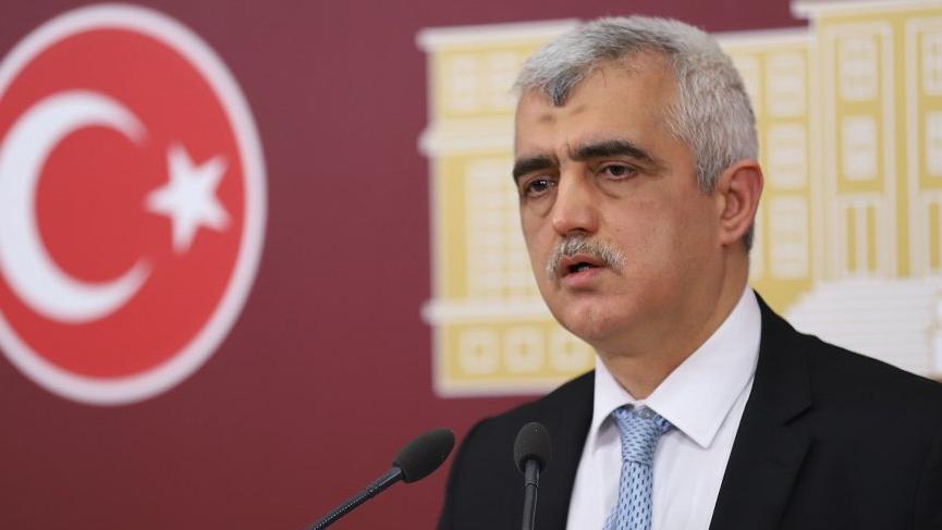 Omer Faruk Gergerlioglu è stato arrestato in Turchia