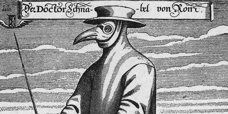 Igiene e pestilenze nel Medioevo - Peste nera
