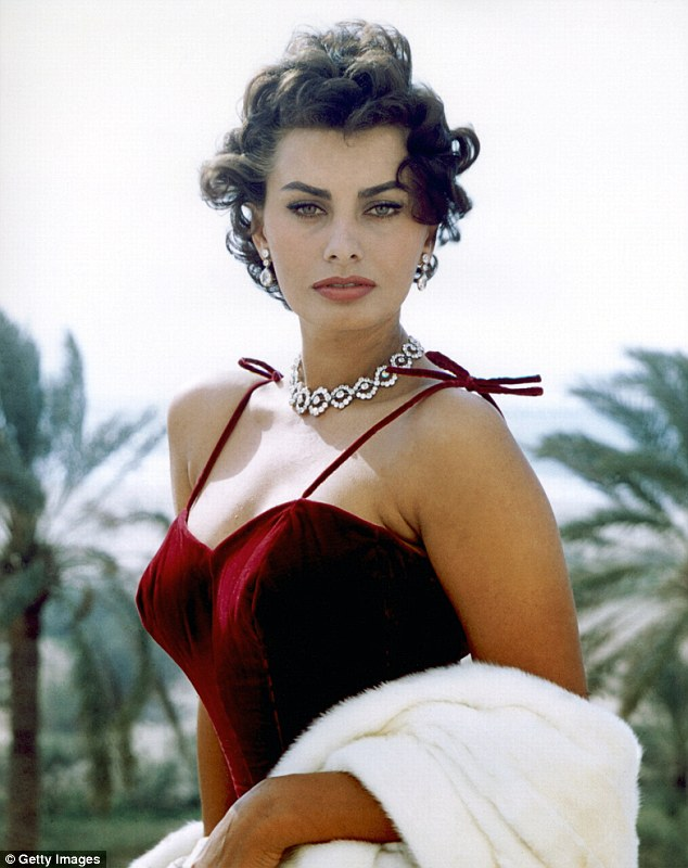 Sophia Loren Anni '60