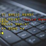 Mezzo secolo di linguaggi e programmazione
