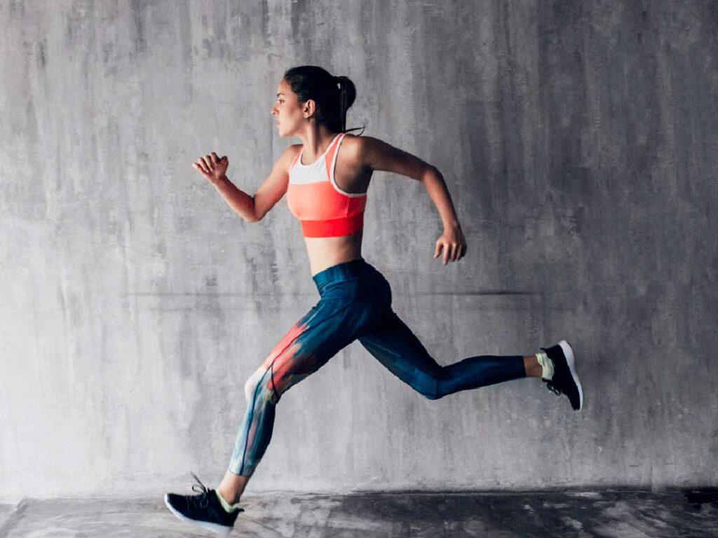 Corsa contro la sindrome metabolica