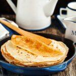 Crêpes: ricette sfiziose dolci e salate