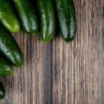 Cetrioli: valori nutrizionali, proprietà e ricette