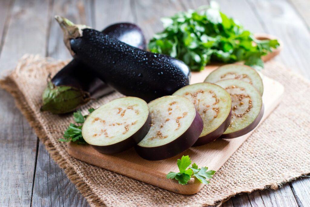 Melanzane - Valori nutrizionali, proprietà e ricette