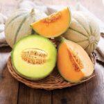 Melone: valori nutrizionali, proprietà e ricette