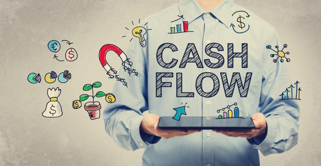 Come aumentare il cash flow? Intelligenzia finanziaria