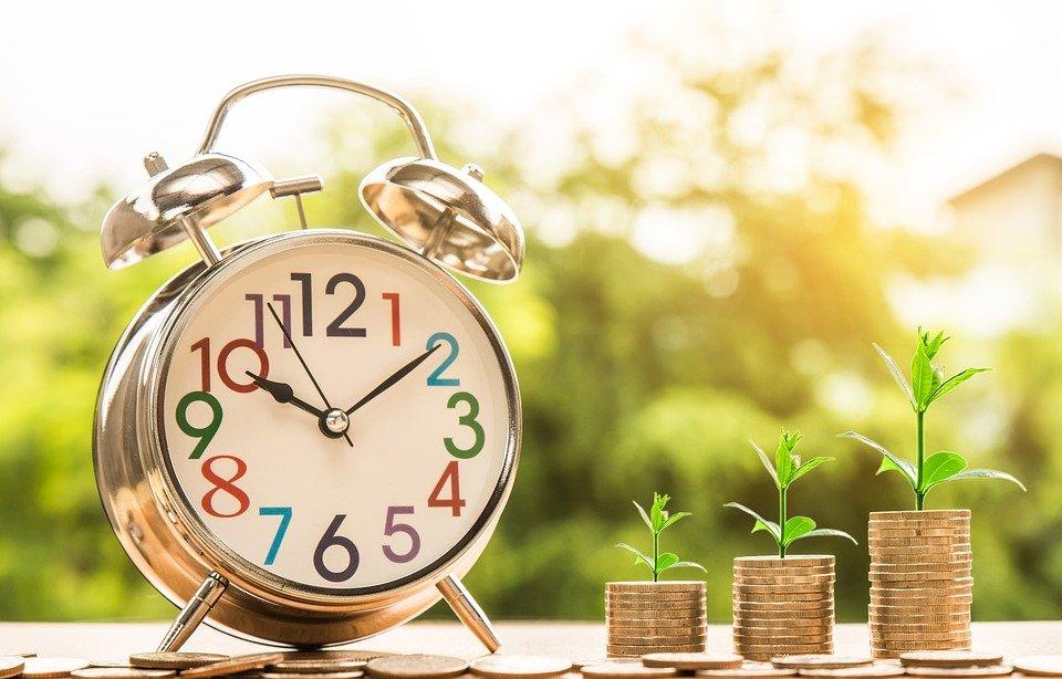 Intelligenza finanziaria e tempo