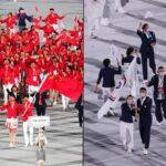 Cina alle Olimpiadi: storia e politica