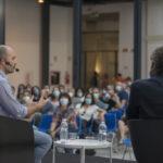 Francesco Costa ha partecipato al CICAP fest 21