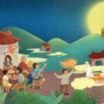 Festa di metà autunno in Cina: la ricorrenza della luna