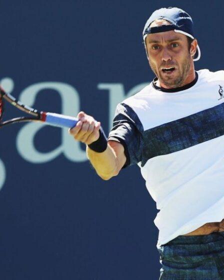 Paolo Lorenzi si ritira dal tennis