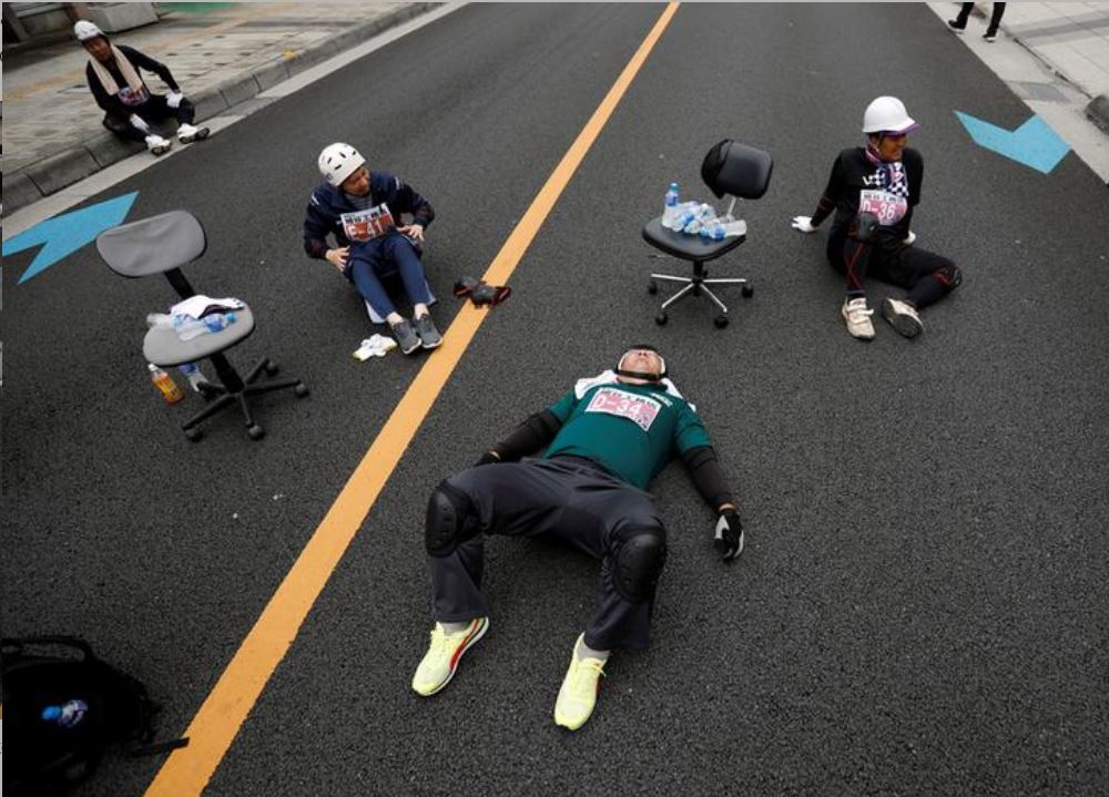 sport alternativi -Isu Grand Prix arrivo