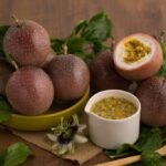 Frutto della passione: profilo nutrizionale e ricette